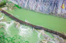 燕子河大峡谷:奇趣相生第一谷