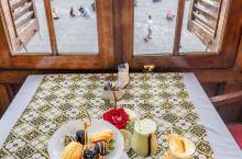 雅加达老城区极具年代感的网红咖啡厅