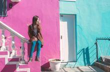 走进安徒生童话,彩虹色的波卡普街
