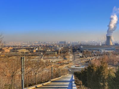 Jinchuan National Mine Park