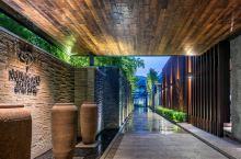 明谷行管,福州最佳设计温泉