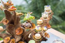 扶墙整理苏梅岛下午茶必体验榜单,解锁精致度假模式