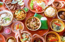 在苏梅岛学做泰餐,是种什么样的体验?