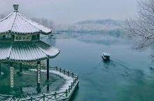 最美素颜!雪后的中国,每一张都能当壁纸
