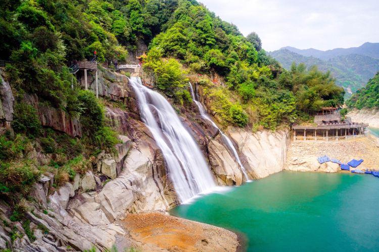 龍景峽谷1