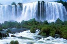 中华第一瀑——黄果树瀑布
