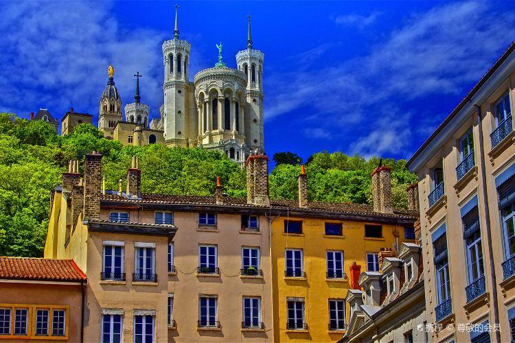 里昂老城1