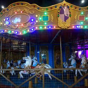 石狮茂险王主题乐园旅游景点攻略图