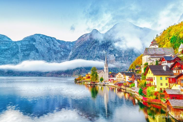 Lake Hallstatt4