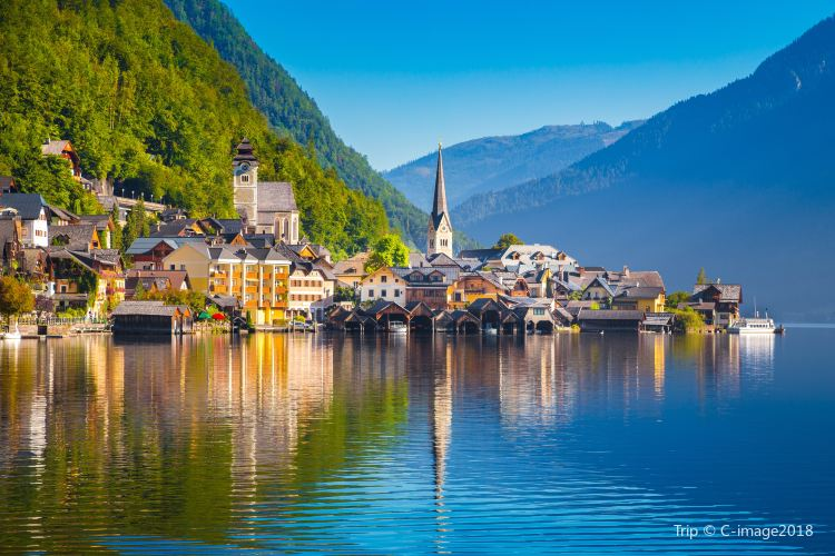 Lake Hallstatt2