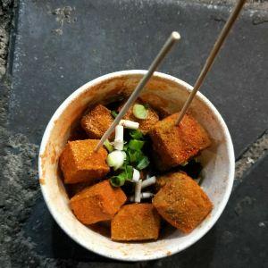 尝相思臭豆腐旅游景点攻略图