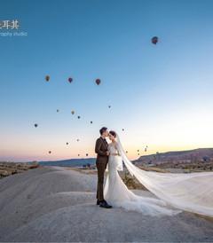 [土耳其爱琴海岸游记图片] 土耳其婚纱照浪漫蜜月之旅,浪漫的土耳其婚纱摄影旅拍