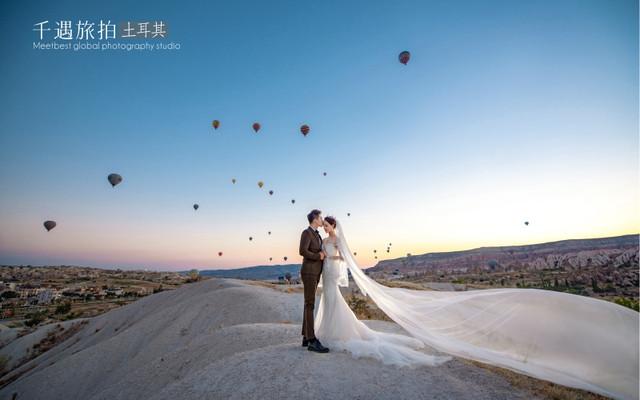 土耳其婚纱照浪漫蜜月之旅,浪漫的土耳其婚纱摄影旅拍