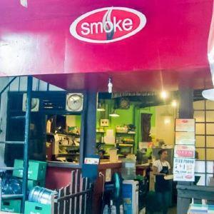 Smoke resto旅游景点攻略图