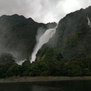 汤加里罗国家公园旅游景点攻略图