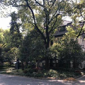 上海音乐学院旅游景点攻略图
