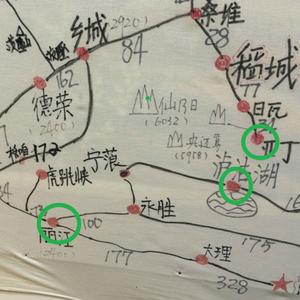 亚丁游记图文-稻城的前世今生,我们一起去看稻城的古往今生!