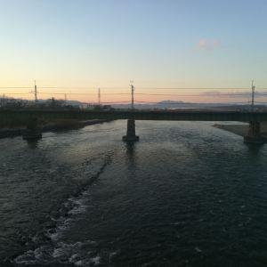 宇治桥旅游景点攻略图