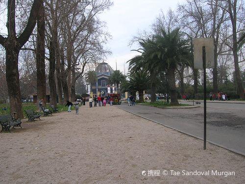 Parque Quinta Normal3