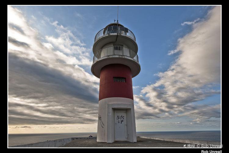 El Faro Lighthouse1