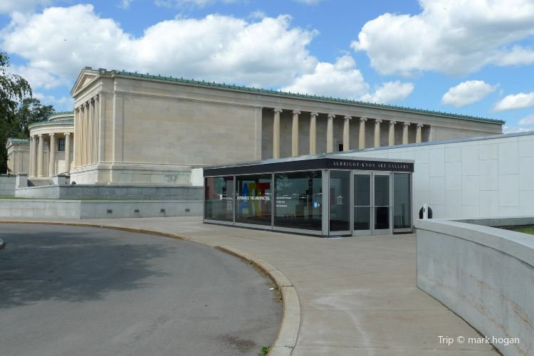 Albright-Knox Art Gallery3