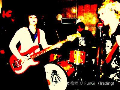 Cherry Cola's Rock 'n' Rolla Cabaret & Lounge