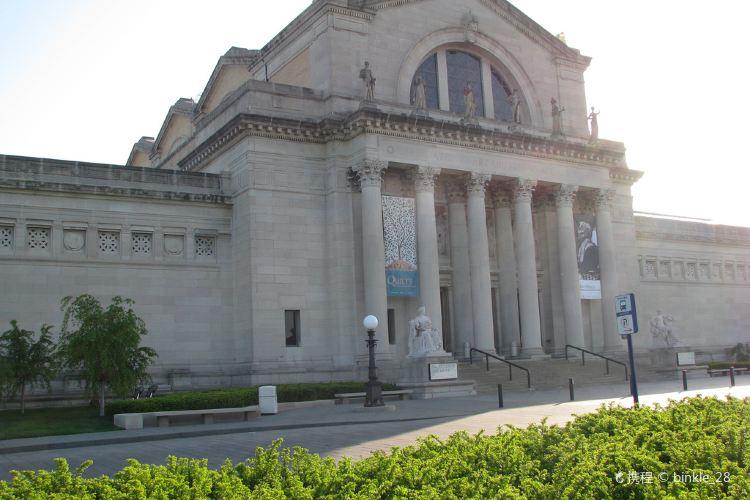 Saint Louis Art Museum1