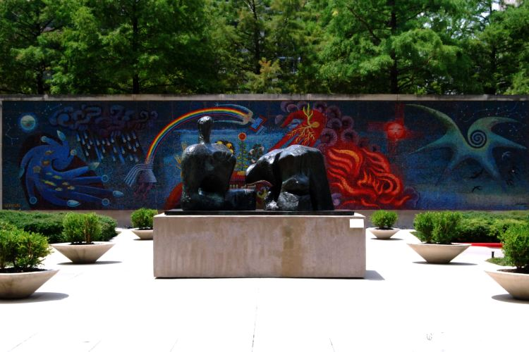 Dallas Museum of Art2