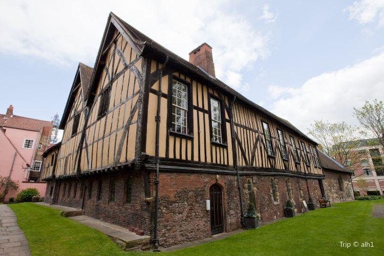 Merchant Taylors' Hall1