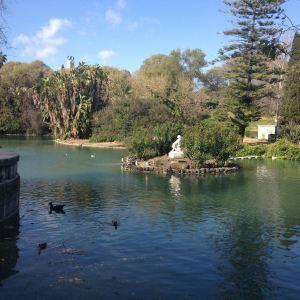 爱德华七世公园旅游景点攻略图