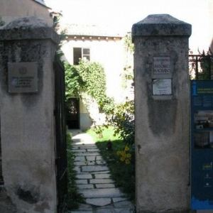 安东尼奥马查多故居纪念馆旅游景点攻略图