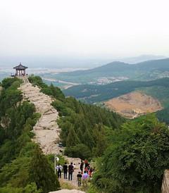 [青州游记图片] 11天8个5A5个4A景区疯狂打卡(2019年五月鲁、辽、吉游)