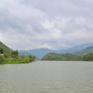 石台游记图文-夏游石台,中国原生态最美山乡