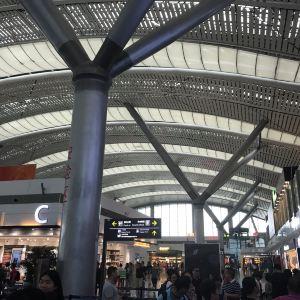 龙洞堡国际机场旅游景点攻略图