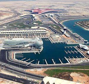亚斯码头旅游景点攻略图