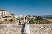 感受盛夏热情的西班牙之旅