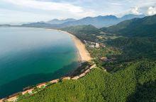 顺化世外仙境——灵姑湾  【世外桃源】 在越南顺化,有一处灵姑海滩,景色美得犹如世外桃源。海滩是全天