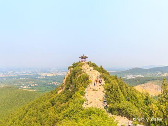 雲門山風景区