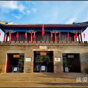 遵化游记图文-2019年出游第七站--承德、清东陵