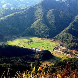 娄底游记图文-湖南迷人秋色,都藏在了这十大网红自驾路线里!