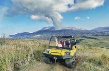 【日本】解锁九州新玩法,秋季最适合家庭旅行的温泉美食火山之旅