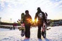 冬天来了,西安周边有哪些滑雪场在等着我们,哪个雪场性价比最高