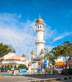 [槟城州游记图片] 迷失在不一样的槟城~五天四晚全攻略