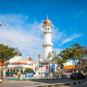 马来西亚游记图文-迷失在不一样的槟城~五天四晚全攻略