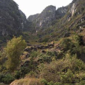 怀集燕山风景区旅游景点攻略图