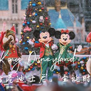 香港游记图文-嗨玩三天两夜,香港迪士尼乐园暖冬圣诞季慢行指南