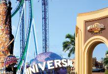 6日奥兰多+巴迪亚·海洋世界+迪士尼乐园+环球影城