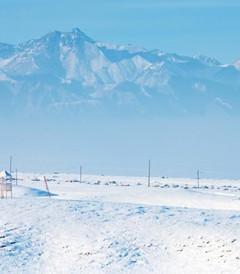 [克拉玛依游记图片] 大美新疆,去克拉玛依感受冰雪世界的魅力