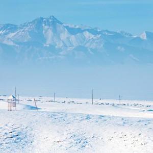 克拉玛依游记图文-大美新疆,去克拉玛依感受冰雪世界的魅力