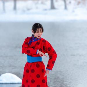 内蒙古游记图文-冬季自驾内蒙古,这里风景比新疆还美,温度比东北还低